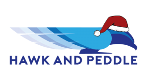 Hawk and Peddle