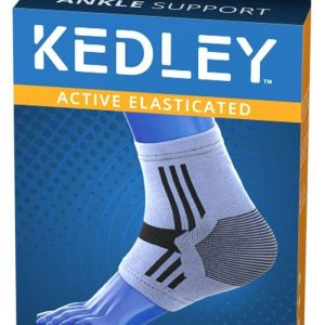 KEDLEY Ankle Support , 15 cm to 20 cm, Small